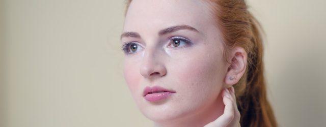 facial whitening naturally