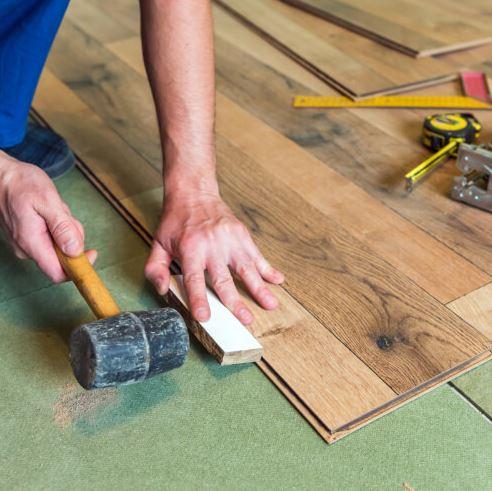 wooden flooring expert